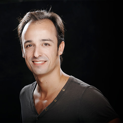 Albert Mora