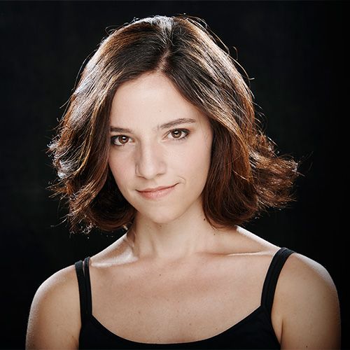 Clara Moraleda