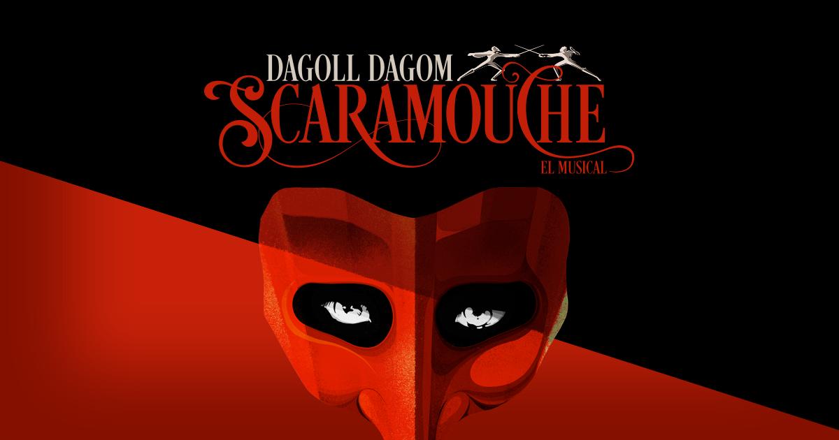 Scaramouche – El Musical