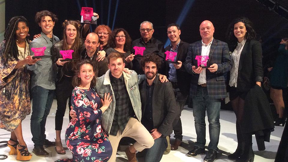 Scaramouche és premiat amb 6 Premis Butaca 2017